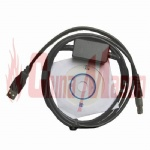 Leica GEV189 734700 USB Data Cable for TS