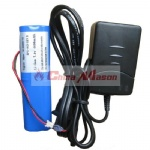Charger for Topcon Hiper Battery 24-030001-01
